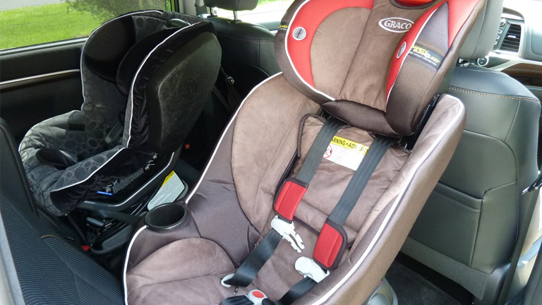 Graco Nautilus 3 In 1 Car Seat Review Baby Toys And Baby Care